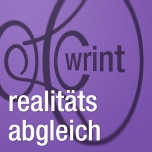 WRINT: Realitätsabgleich by Holger Klein
