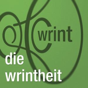 WRINT: Die Wrintheit by Holger Klein