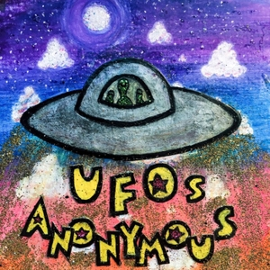 UFOs Anonymous by Katy & Tori