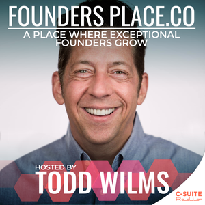 FoundersPlace.co Podcast by Founder's Place