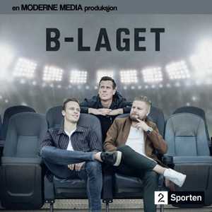 TV 2 B-Laget by TV 2 og Moderne Media