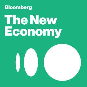 The New Economy by Bloomberg