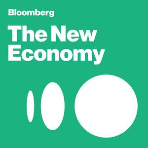 The New Economy by Bloomberg New Economy