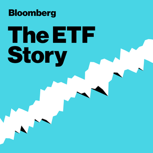 The ETF Story by Bloomberg