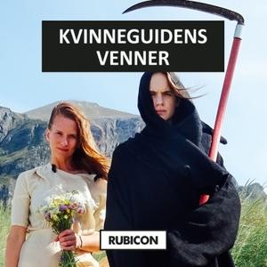 Kvinneguidens venner by Rubicon