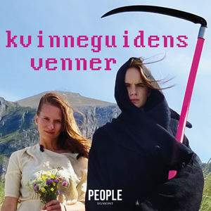 Kvinneguidens venner by Egmont People