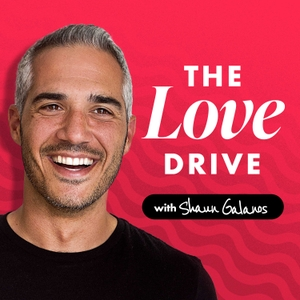 The Love Drive by Shaun Galanos