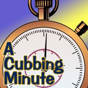 A Cubbing Minute Scout Podcast by Cubmaster Chris