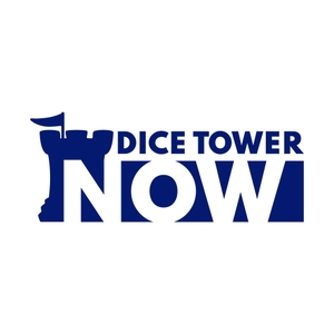 Dice Tower Now by The Dice Tower
