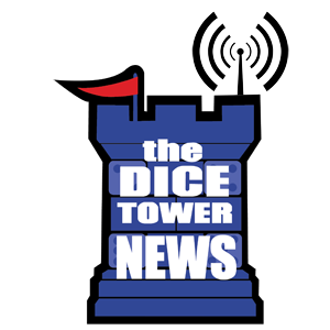Dice Tower News by The Dice Tower