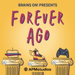 Forever Ago by American Public Media