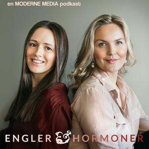 Engler og Hormoner by Moderne Media
