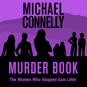 Murder Book by Michael Connelly