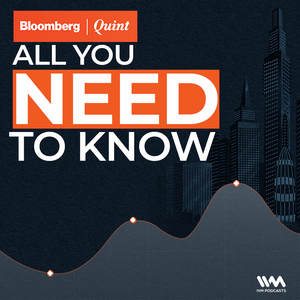 BloombergQuint All You Need To Know by IVM Podcasts