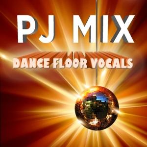 Dance Floor Vocals by PJ Mix