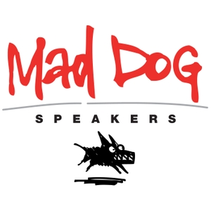 Mad Dog Recovery AA Speakers by Mad Dog Recovery