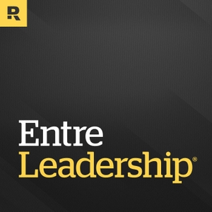 The EntreLeadership Podcast by Ramsey Solutions