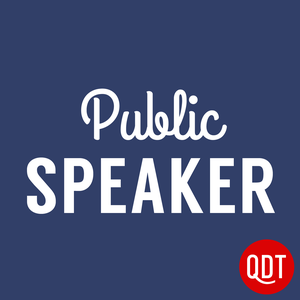 The Public Speaker's Quick and Dirty Tips for Improving Your Communication Skills by QuickAndDirtyTips.com