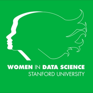 Women in Data Science by Professor Margot Gerritsen