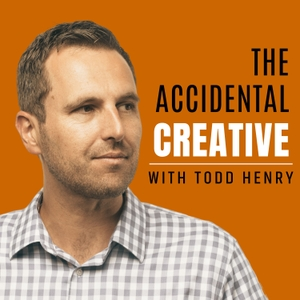 The Accidental Creative by AccidentalCreative.com - Todd Henry