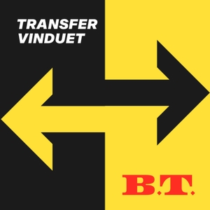 Transfervinduet by B.T.