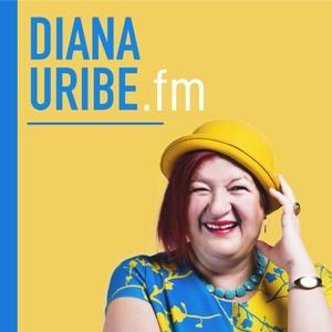 DianaUribe.fm by Diana Uribe