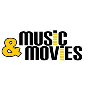 MusicMovies by Samuel Carteright