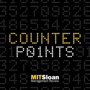 Counterpoints: The Sports Analytics Podcast from MIT Sloan Management Review by MIT Sloan Management Review
