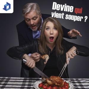 Devine qui vient souper? by QUB radio