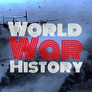 World War History by Benjamin Jenne