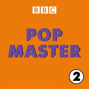 PopMaster Podcast