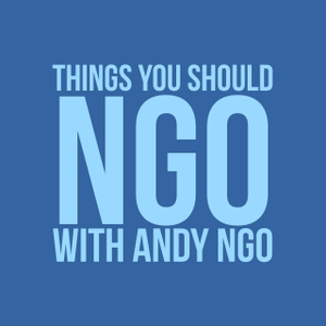 Things You Should Ngo by Andy Ngo