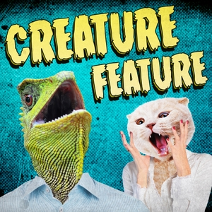 Creature Feature by HowStuffWorks