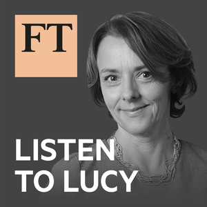 FT Listen to Lucy by Financial Times