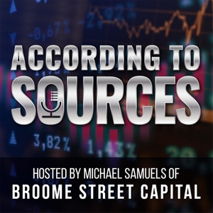 According To Sources by Michael Samuels