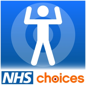 NHS Strength and Flexibility by NHS Choices
