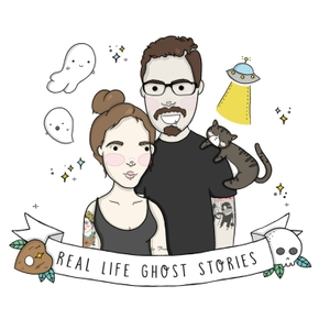 Real Life Ghost Stories by Real Life Ghost Stories