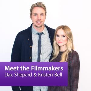 Dax Shepard and Kristen Bell: Meet the Filmmakers by Apple Inc.