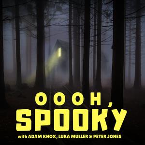 Oooh, Spooky by Adam Knox