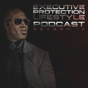 EXECUTIVE PROTECTION LIFESTYLE by BYRON RODGERS
