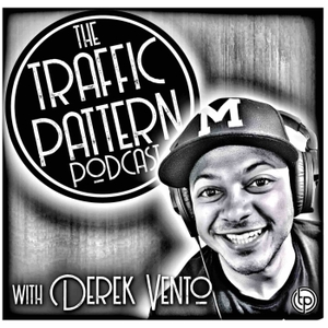 The Traffic Pattern by Derek Vento