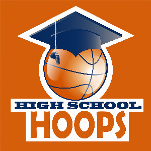 High School Hoops ( Coaching High School Basketball) by Steve Collins and Jake Steger