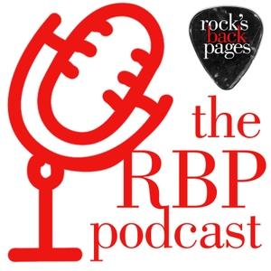 Rock's Backpages by Mark Pringle, Barney Hoskyns, Jasper Murison-Bowie