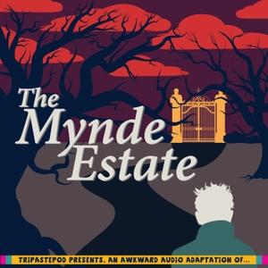 The Mynde Estate by TriPastePod.com