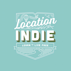 The Location Indie Podcast by Travis Sherry and Jason Moore