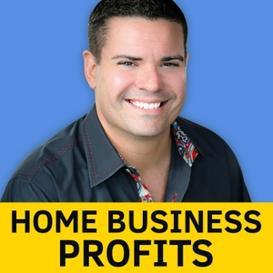 Home Business Profits with Ray Higdon by Best-Selling Author, Network Marketing and MLM Coach Ray Higdon