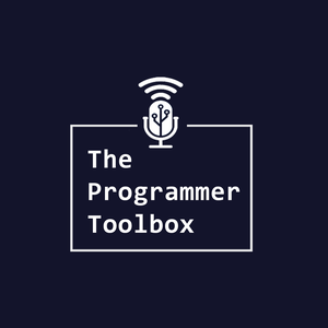 The Programmer Toolbox by Kathryn Hodge, Robyn Silber