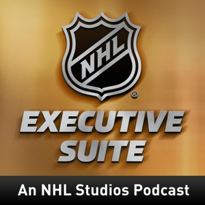NHL Executive Suite by National Hockey League