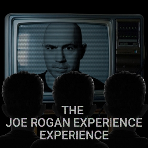 The Joe Rogan Experience Experience by Floyd, Simon, Kamar and Chico