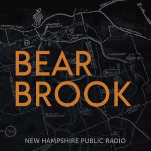 Bear Brook by New Hampshire Public Radio